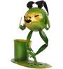 Wonderland Gangam Frog Planter