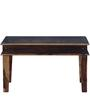 Woodway Coffee Table in Provincial Teak Finish by Woodsworth