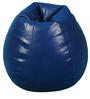 XXL Bean Bag Cover in Blue Colour by ARRA