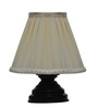 Yashasvi Cream Table lamp