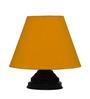 Yashasvi Yellow Iron Table Lamp