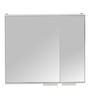 Willingdon Bathroom Cabinet in White by CasaCraft