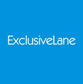 Exculsive lane