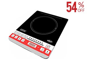 Padmini 2000W Adya Induction Cooktop