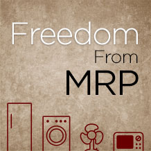 Freedom from MRP