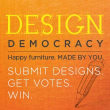 Design Democracy