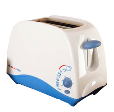 Bajaj Majesty Pop Up Toaster