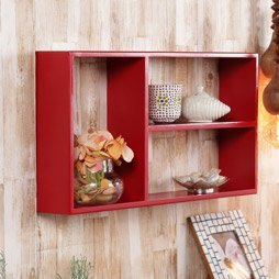CasaCraft Wall Shelves