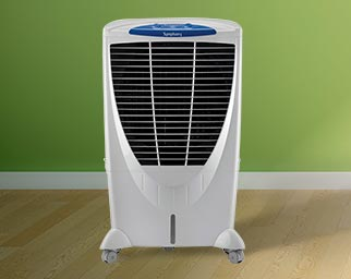 Table Fans & Air Coolers