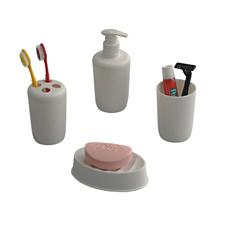 Cipla Plast Bathroom Set