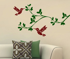 Animal Wall Stickers