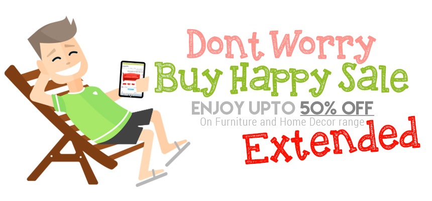 Don't worry | Buy Happy Sale