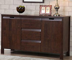 Contemporary Cabinets & Sideboards