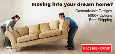 Moving into your Dream Home?